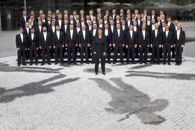 Bild: ORPHEI DRÄNGAR - Traditionell. Innovativ. Aufregend - Der Weltklasse-Männerchor aus Schweden