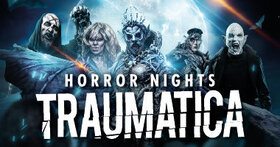 Bild: Horror Nights - Traumatica