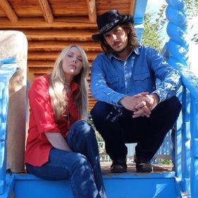 Bild: Zervas & Pepper mit Band