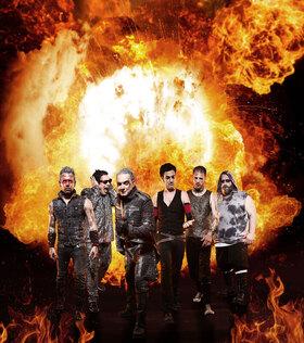 Bild: Feuerengel - Europas beste Rammstein Tribute Band