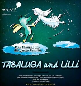 Bild: Tabaluga und Lilli - Das neue drachenstarke Musical von Peter Maffay und Gregor Rottschalk