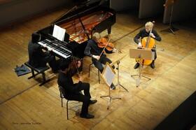 Bild: Herbstbilder - Hochmusikalische Junge Talente