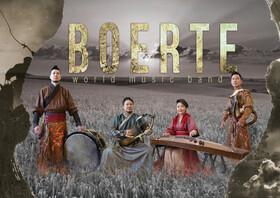 Bild: Boerte (Mongolei) vs. DUNDUMUSIK vs. durban poison IV