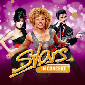 Bild: Stars in Concert - It's Showtime