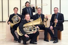 Bild: Classic Brass - A World of Music - A World of Music