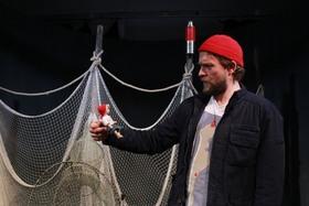 TiF Bremerhaven - Theater im Fischereihafen