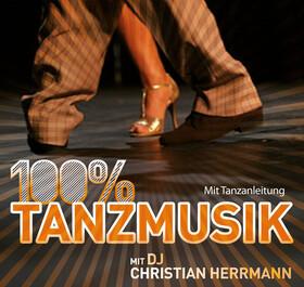 Bild: 100% Tanzmusik - Die Standard- und Lateintanzparty mit Christian Herrmann