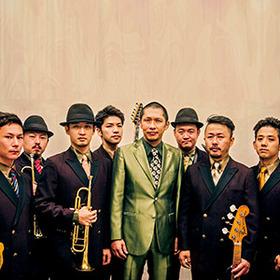 Bild: Osaka Monaurail - & after Funk with Dj Mr. Brown