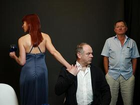 Bild: Tournee Theater Stuttgart: Illusionen einer Ehe - Von Eric Assous