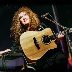 Bild: Anne Haigis - Companions on Tour