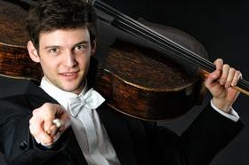 Bild: 100 Cellisten in Hamburg