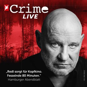 Bild: Christian Redl - Wahre Verbrechen - Wahre Geschichten
