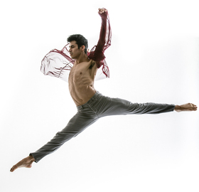 Bild: Always Moving - Vorprogramm: Workshopergebnis Tanz! Lehrer!