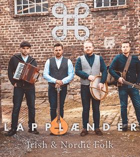 Bild: LAPPLÆNDER - Irish & Nordic Folk