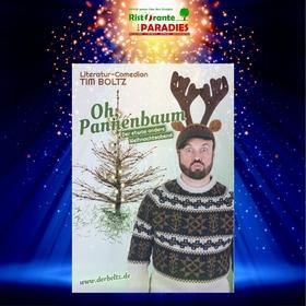Bild: Oh Pannenbaum - Comedy-Dinner in 4 Akten
