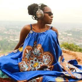 Bild: Valerie Ékoumè - KWIN NA KINGUE
