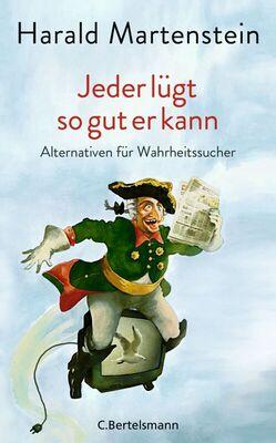 Bild: Lesung mit Harald Martenstein -