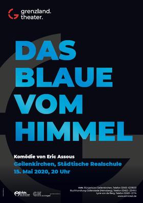 Bild: Das Blaue vom Himmel - Komödie von Eric Assous