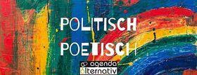 Bild: Politisch poetisch - Poetry Slam zur Landtagswahl in Sachsen