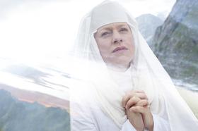 Hildegard von Bingen – Die Visionärin - Schauspiel mit Gesang und Live-Musik