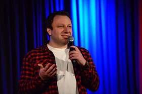 Bild: Julian Hammer & Friends - Stand Up Comedy und mehr