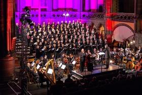 Bild: Rossini: Stabat Mater  Puccini: Messa di Gloria - Rossini: Stabat Mater  Puccini: Messa di Gloria
