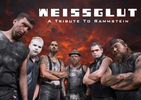Bild: RAMMSTEIN Tribute Night performed by