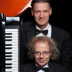 Bild: Stenzel & Kivits - The Impossible Concert - KölnPremiere