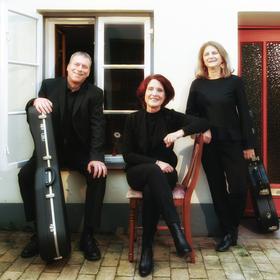 Bild: Rotenbek Trio - Pasión por la guitarra