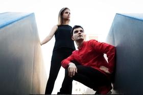 Bild: Duo Stepp - Tanchev - Kaleidoskop - Junge Künstler präsentieren klassische Musik