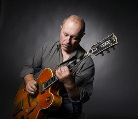 Bild: Sammy Vomacka Trio - Jazz - Standards - Bebop - Cooljazz