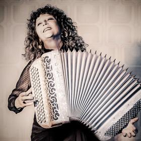 Bild: Lydie Auvray Trio - Musetteries - KölnPremiere