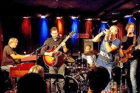 Bild: B3 - Jazz-Rock-Fusion - Das besondere Konzert