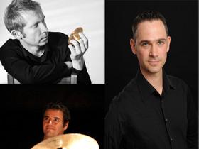 Bild: New Vibration Trio - feat. Stefan Karl Schmid