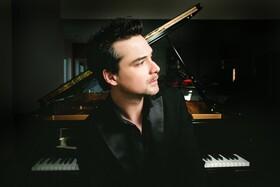 Bild: Michael Kaeshammer Quartet - Highlight-Konzert / Jazz, Blues & Boogie-Woogie