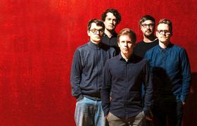 Bild: Volker Engelberth Quintett - Prismatic Colours