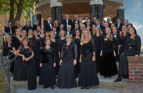 "Bild: Herbstkonzert - Wolfgang Amadeus Mozart ""Idomeneo"""