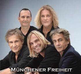 Bild: MÜNCHENER FREIHEIT - Live