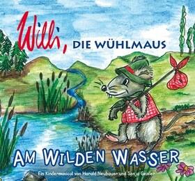 Bild: Willi am wilden Wasser - Kindermusical für Kinder ab 4 Jahren und Erwachsene