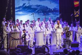 Magellan-Shanty-Chor Paderborn - Weihnachtszeit auf den Meeren