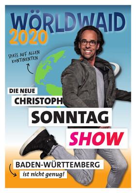 Bild: Christoph Sonntag - WÖRLDWAID!