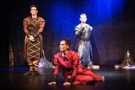 Bild: Schöffl 4 kids: Die Legende von Mulan - Familienmusical ab 6 Jahren