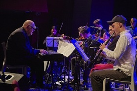 JIM presents: Sonic Lab Allstars - Institut für Jazz und improvisierte Musik