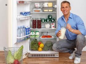 Bild: Ich bin dann mal schlank 4.0 - Der Ernährungs-Entertainer Patric Heizmann präsentiert seine Erfolgsshow