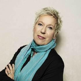 Bild: Leben, Schreiben, Atmen - Ein Abend mit Doris Dörrie
