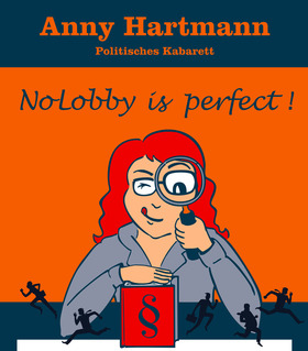 Bild: Anny Hartmann - NoLobby is perfect
