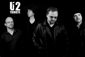 "U12 – U2 tribute - ""Under a blood red sky 1983 – Special"""