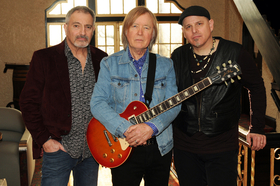 Bild: SAVOY BROWN feat. Kim Simmonds - City Nights Tour 2019