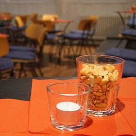 Bild: Nachtcafé - Offene Bühne