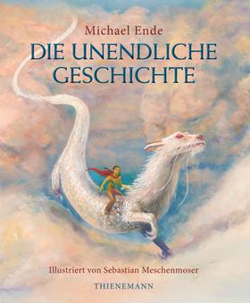 Sebastian Meschenmoser - Die unendliche Geschichte
